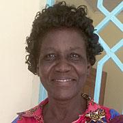 Joyce Adisa